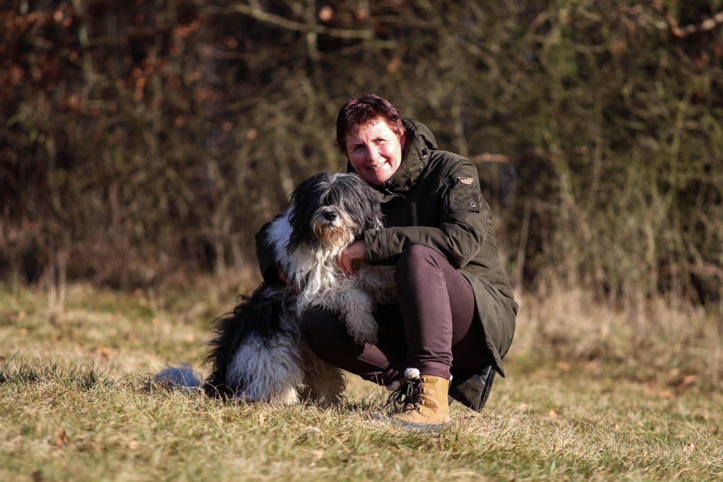 Margit Weber ( Regensburg / Kelheim ) leistet Hilfe als Coach bei ADHS-Erkrankung